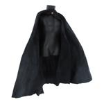 Roman Centurion Cloak (Black)