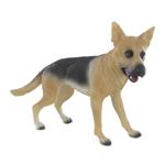 German Shepherd Dog (Beige)