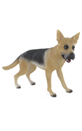 German Shepherd Dog (Beige)