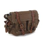 Travel Bag (Brown)