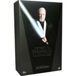 Obi-Wan Kenobi Empty Box