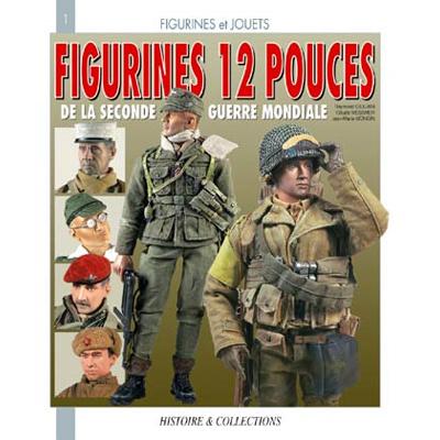 figurine 12 pouces