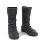 M38 Sapogi Soviet Soldier Boots (Black)