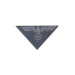 Patch aigle de poitrine Wehrmacht (Grey)