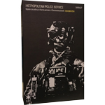 Metropolitan Police Service - British Specialist Firearms Command SCO19