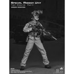 figurine SMU Tier-1 Operator Part IV - Urban Warfare
