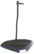 Jor-El Dynamic Display Stand (Black)