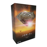 Jor-El Empty Box