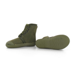 Chinese Canvas Hot Weather Shoes (Olive Drab)