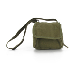 Chinese Bread Bag (Olive Drab)