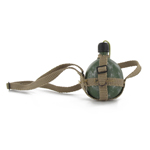Diecast Chinese Canteen (Olive Drab)