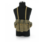 Chinese MK 56 Chest Rig (Olive Drab)