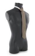 Tie (Light brown)