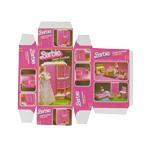 Barbie Box (Type C)
