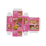 Barbie Box (Type D)
