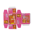 Barbie Box (Type F)