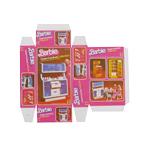 Barbie Box (Type I)