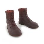 IDF combat boots