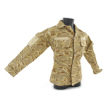 Veste camo tiger SF