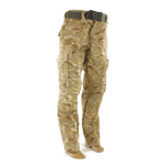 Pantalon camo Tiger SF