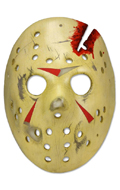 Friday the 13th : The Final Chapter - Jason Mask Props Replica