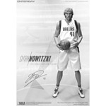 figurine NBA Collection - Dirk Nowitzki