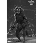 figurine Guardians Of The Galaxy Vol. 2 - Rocket