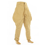 British officer pants