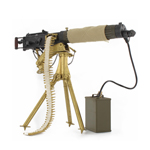 Metal Vickers machinegun 303 inch Mk 1