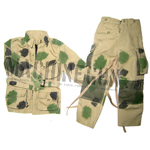 Uniforme US M42 Pathfinder