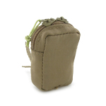 Tan multipurpose pouch