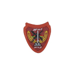 Afghanistan TACP insignia