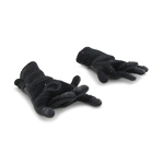 si lightweight glove (Black)