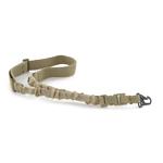 Tan bungee sling