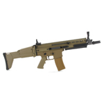 Mk16 assault rifle