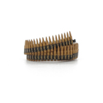 100 cartridges 7.62 mm belt