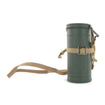 M38 gaz mask canister