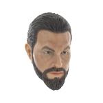 Headsculpt Jason Momoa