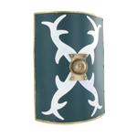 Scutum shield