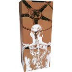 figurine EXO-Skeleton Project - Outer Heaven