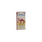 Camel Cigarettes Pack (Beige)