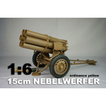 Nebelwerfer (Version Sable)