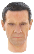 Headsculpt Josh Brolin
