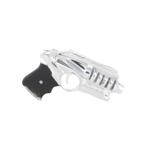 De-Atomizer Series 2 Pistol (Silver)