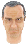 Tommy Lee Jones Headsculpt