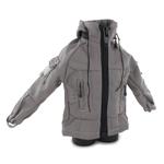 PCU Jacket (Grey)