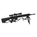 MK12 Rifle (Black)