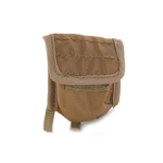 SAW Pouch (Tan)