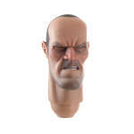 Headsculpt Spade J (Memories Version)