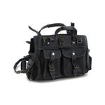 Leather Bag (Black)